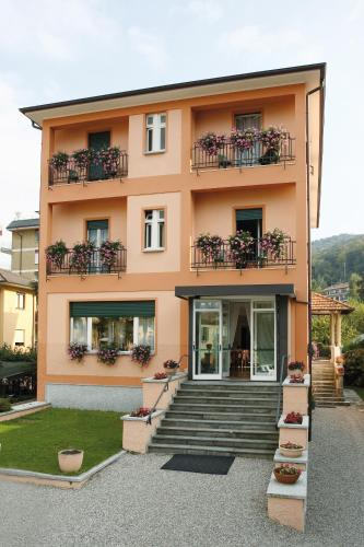 . Hotel Villa Mon Toc