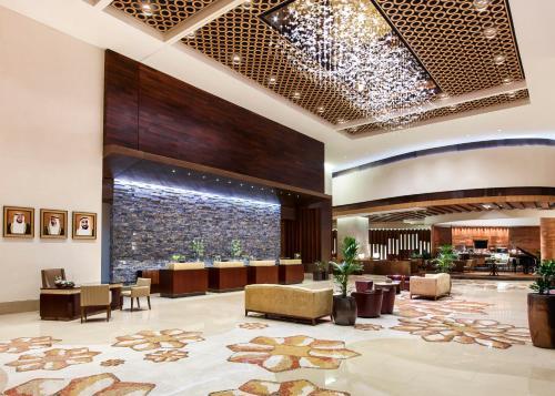 Swissôtel Al Ghurair Dubai photo 26