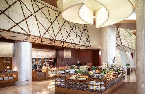 Swissôtel Al Ghurair Dubai photo 66