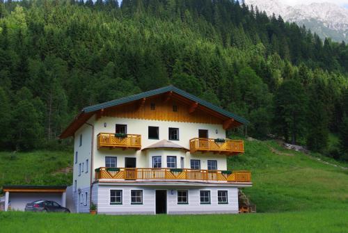 Appartement Tauernhof - Apartment - Kleinarl