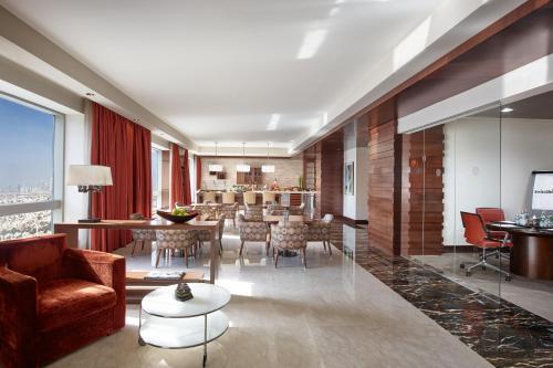 Swissôtel Al Ghurair Dubai photo 29