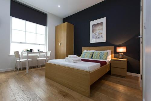 Apartamentos Notting Hill - Concept Serviced Apartments