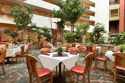 Embassy Suites by Hilton Albuquerque - Albuquerque, NM NM 87102