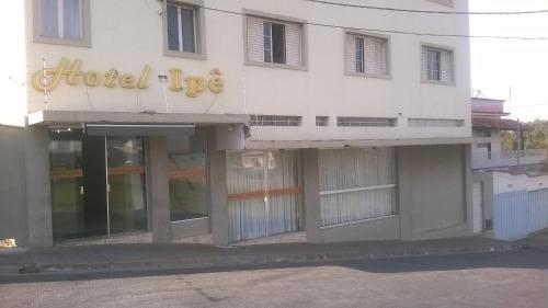 HOTEL IPÊ Lavras MG