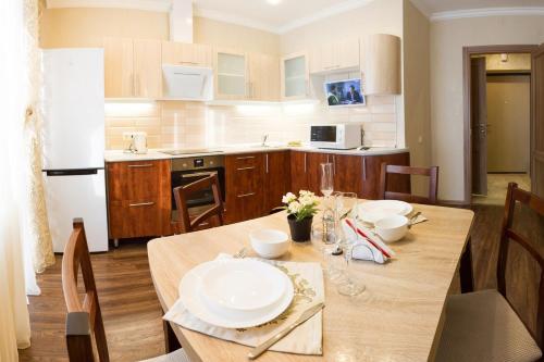 . Apartments Dream 24