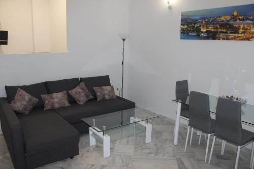 Apartamento San Eloy
