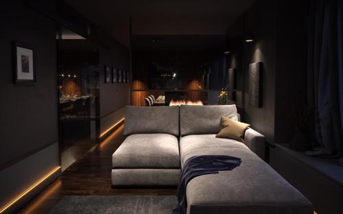 Le Bijou Lintheschergasse / Zurich HB - Apartment - Zürich