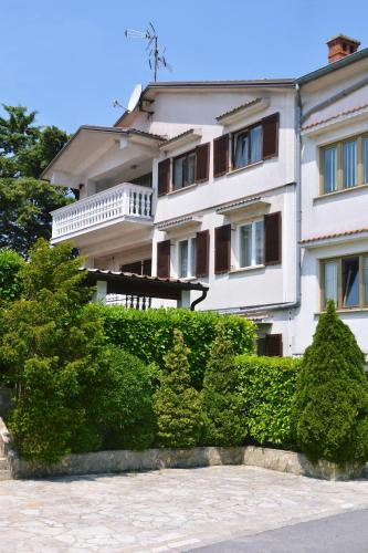 . Apartments and Rooms Lago Rupa