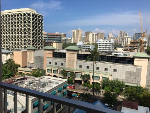 Marine Surf Waikiki 10th Floor A - Honolulu, HI 96815