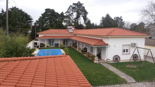CASA SAO TOMÉ, Pension in Ançã