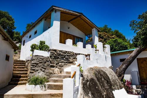 Njaya Lodge, Lake Malawi
