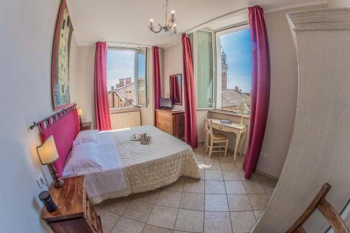 Hotel I Terzi Di Siena
