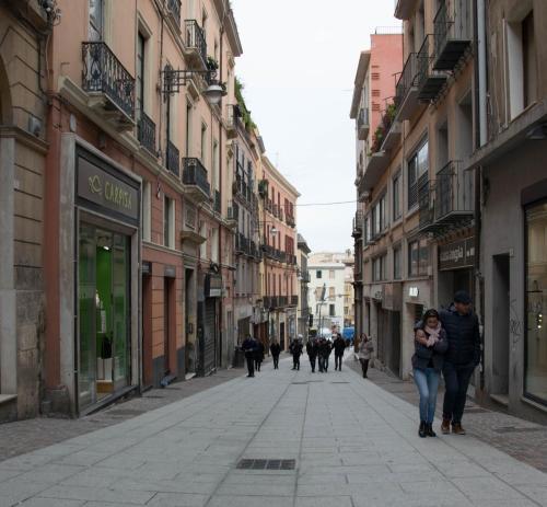 Loft Cagliari Centro bild1