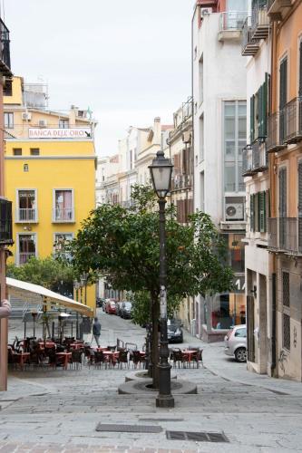 Loft Cagliari Centro bild5