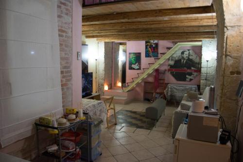 Loft Cagliari Centro bild6