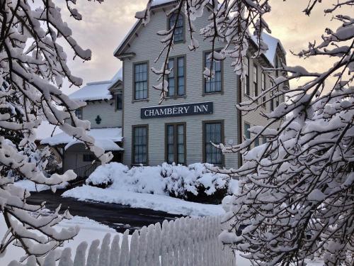 . Chambery Inn