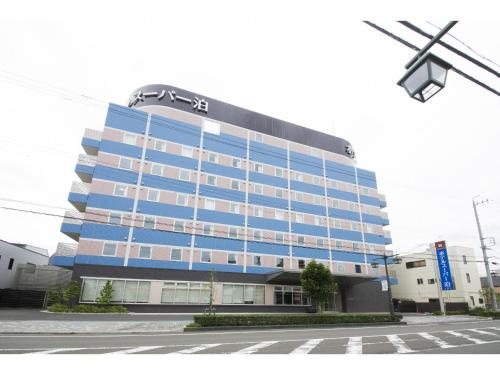高級特瑪日酒店 Hotel Super Tomari