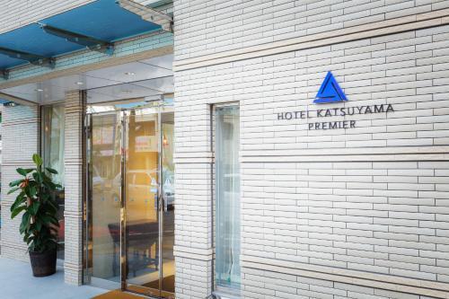 . Hotel Katsuyama Premiere