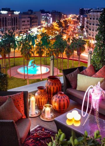 Swissôtel Al Ghurair Dubai photo 36