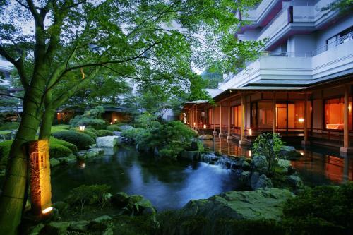 Kinugawa Grand Hotel Yumenotoki