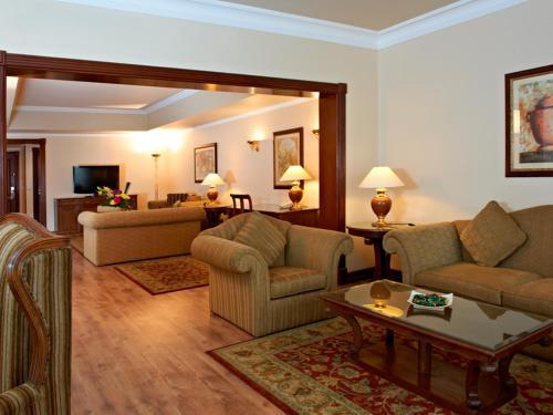 Hilton Cairo Zamalek Residences - image 14