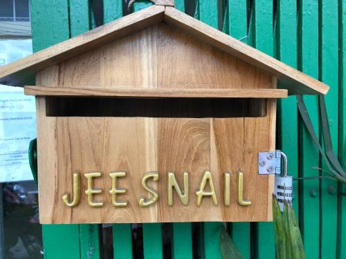 Jeesnail Guesthouse photo 72