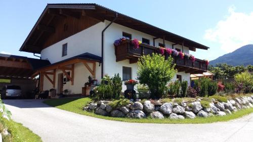 Ferienwohnungen Wimmer - Apartment - Bischofshofen