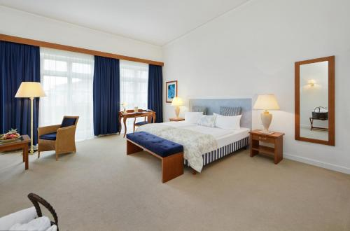 Precise Resort Schwielowsee - The Hotel photo 34