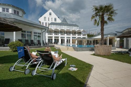 Precise Resort Schwielowsee - The Hotel photo 38