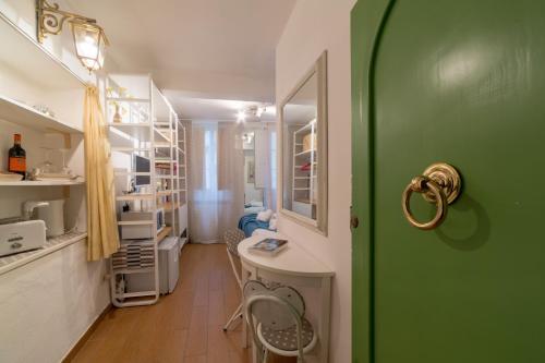 Appartamento Le Spezie