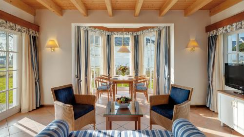 Precise Resort Schwielowsee - Apartments