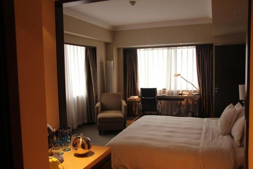Four Points By Sheraton Beijing, Haidian photo 10