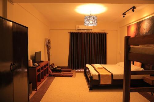 Midsummer Night Hostel photo 17