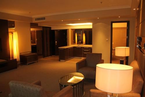 Four Points By Sheraton Beijing, Haidian photo 20