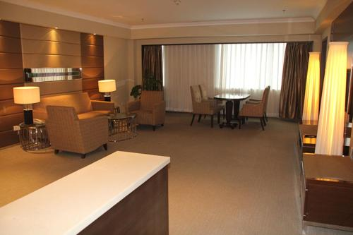 Four Points By Sheraton Beijing, Haidian photo 21