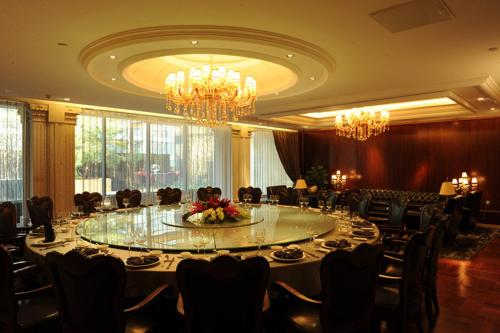 Four Points By Sheraton Beijing, Haidian photo 25
