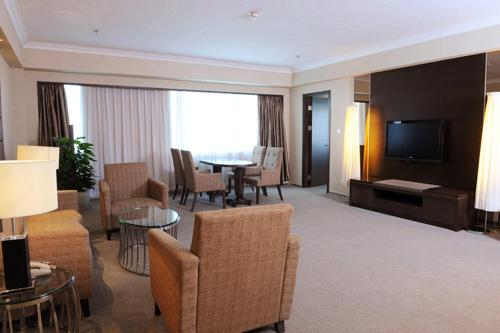 Four Points By Sheraton Beijing, Haidian photo 30