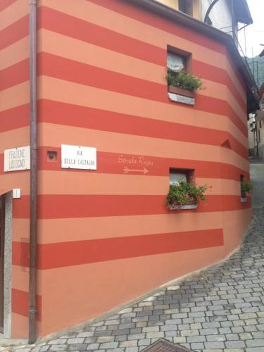 . Castagna Holiday Home