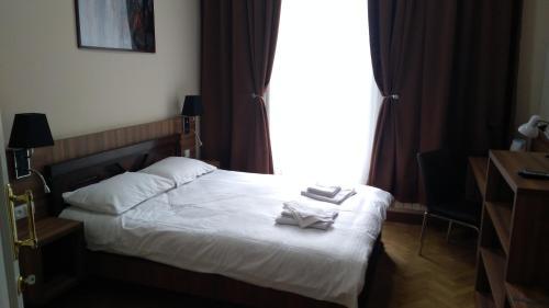 Фото отеля Hotel Nice