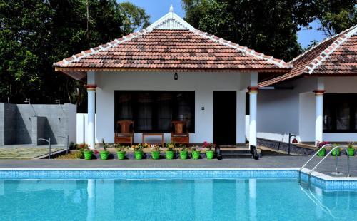 . Marari Green Villas