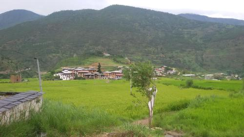 Chimi Lhakhang Village Homestay