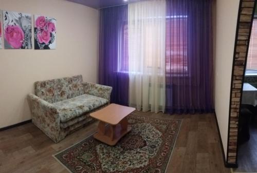 . Apartments Leningradskaya 1