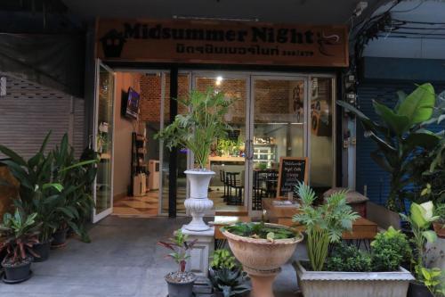 Midsummer Night Hostel photo 29
