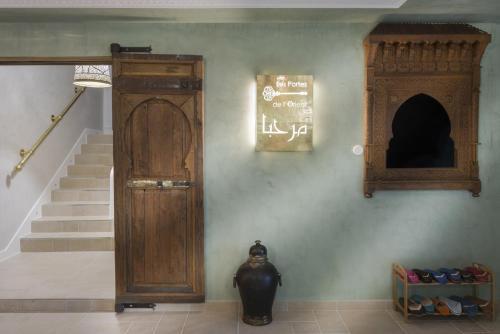 Riad SPA 'Les Portes De L'Orient' TOURS