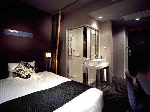 Hotel Gracery Tamachi photo 37