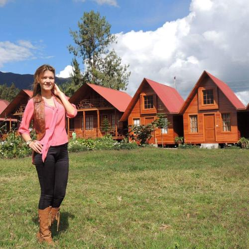 Cemayu Lodge, Oxapampa