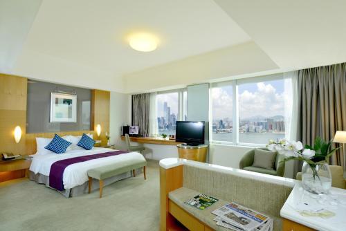 Metropark Hotel Causeway Bay Hong Kong photo 10