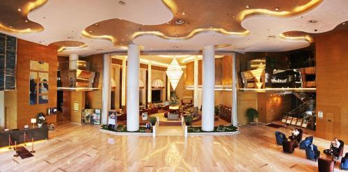 Grand Metropark Hotel Suzhou photo 33