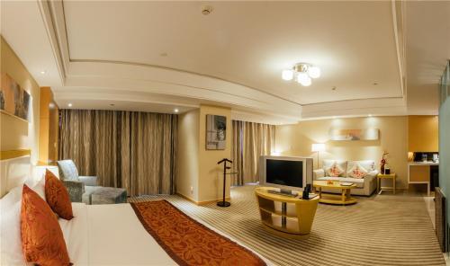 Grand Metropark Hotel Suzhou photo 36