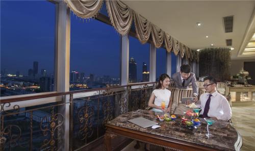 Grand Metropark Hotel Suzhou photo 38